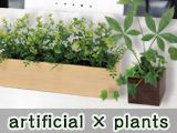 人工観葉植物 卓上サイズ