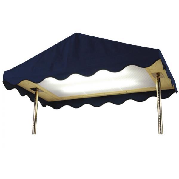 テント部 画像