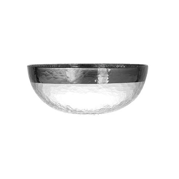 GLASS TABLEWARE OBO BOWL 205