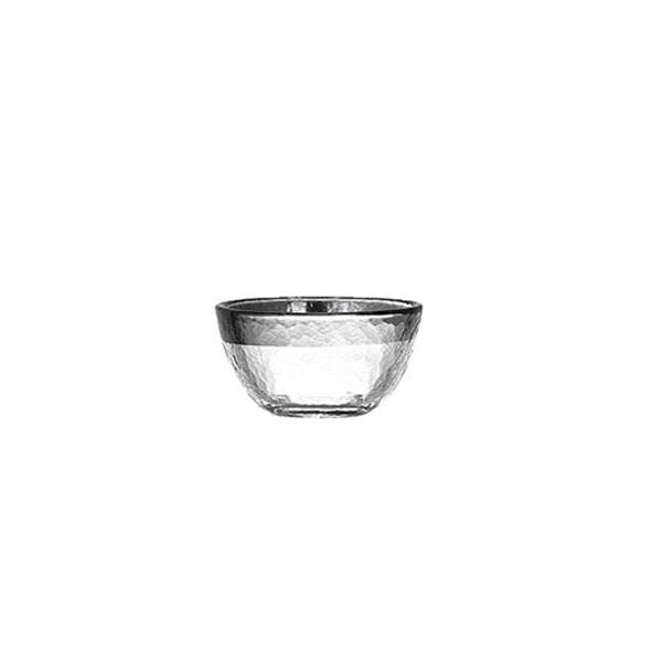 GLASS TABLEWARE OBO BOWL 95