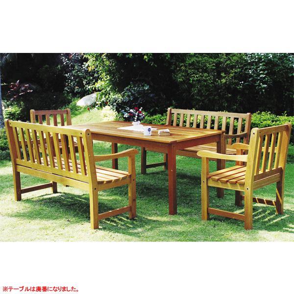 ガーデンテーブル・チェア・ベンチ