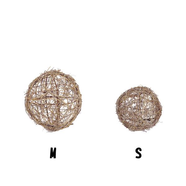 ツウィグボール(Mサイズ・Sサイズ)