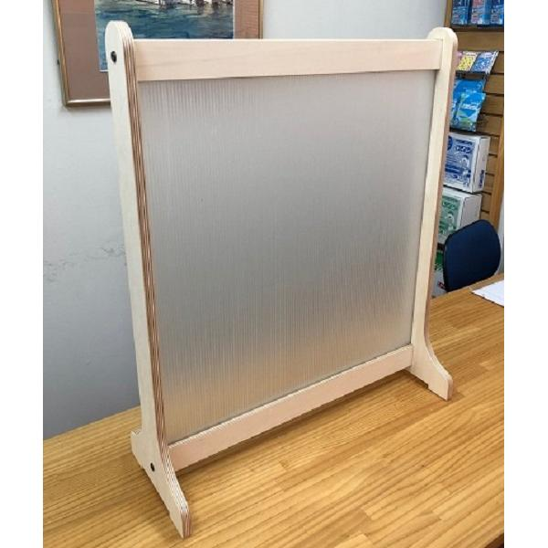 カラー:無塗装板材:プラダン仕様