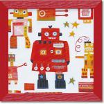 AD-06502 アン デイヴィス「レッド ロボット」