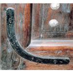 18808 飾り金具 2型 (黒)