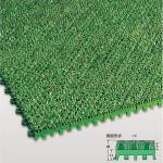 ハードターフ 緑 (選べるサイズ)